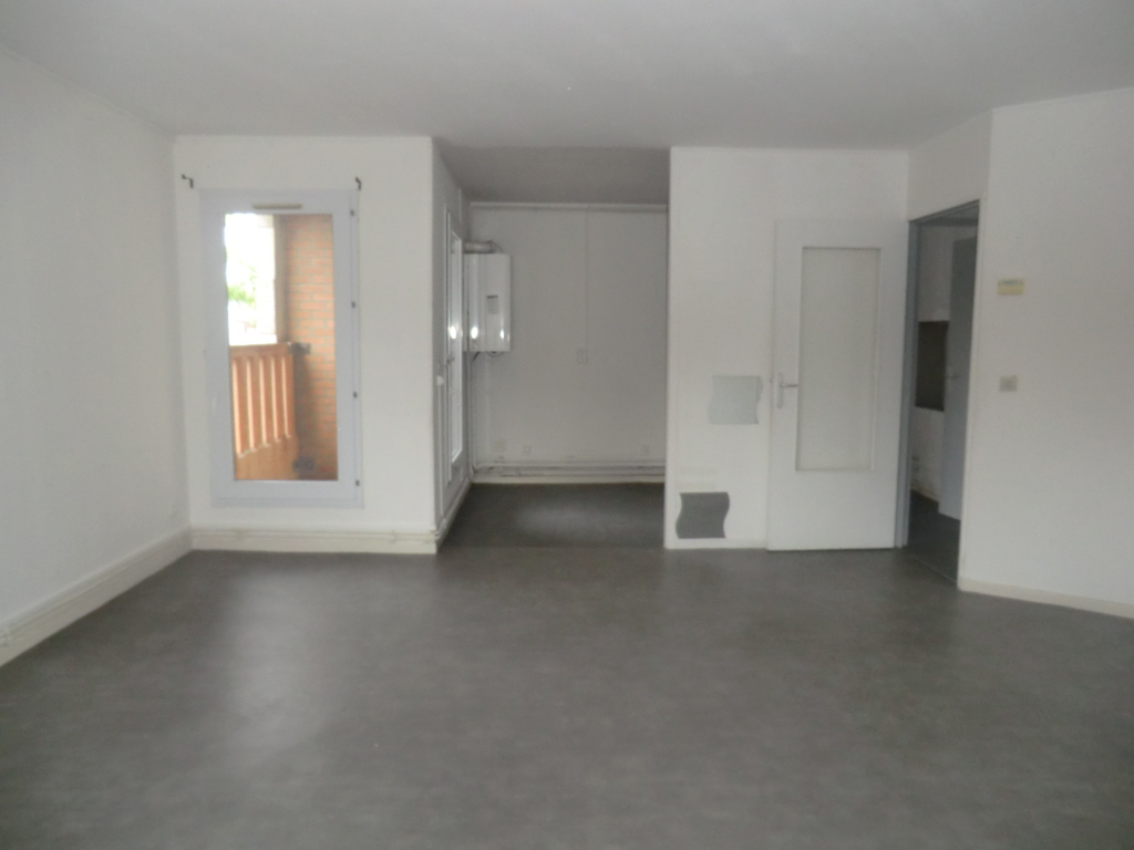 Appartement Type 2 - Lille Moulins