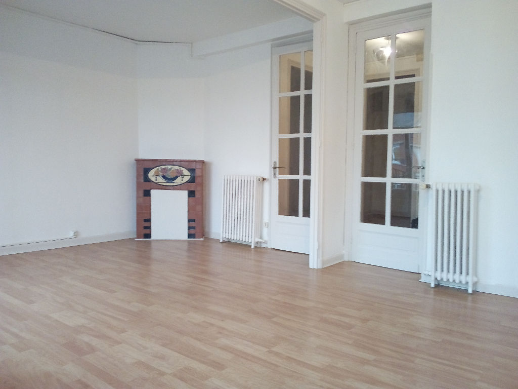 Appartement en vente à VALENCIENNES
