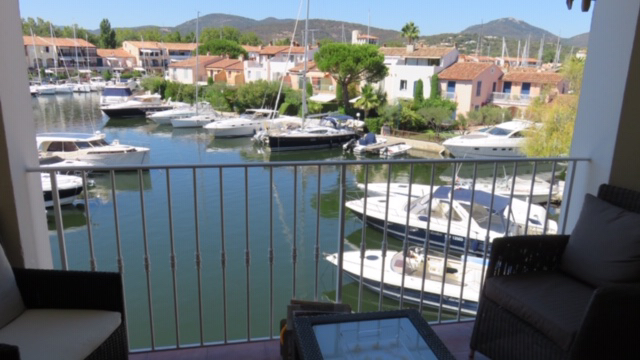 Appartement en vente à PORT GRIMAUD